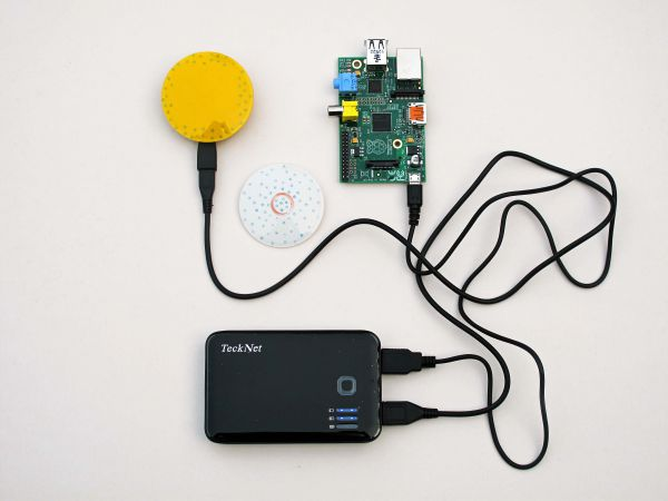 Money No Object: Prototyping a new RFID payment system